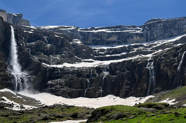 Cirque de Gavarnie photo