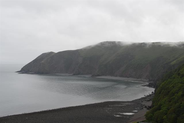 Exmoor Coast photo