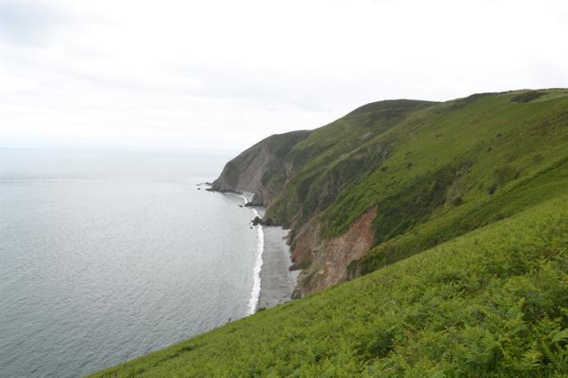 Foreland point photo