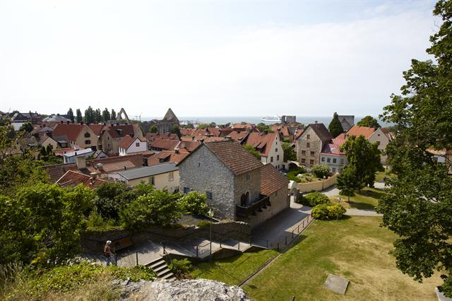 Visby photo