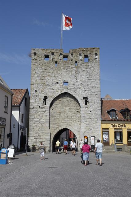 Visby Oesterport