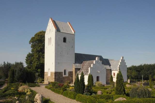 Baelum Kirke photo