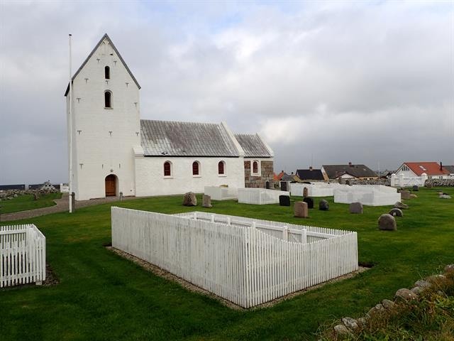 Ferring kirke photo