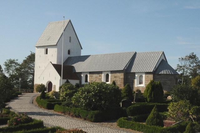 Goettrup kirke photo