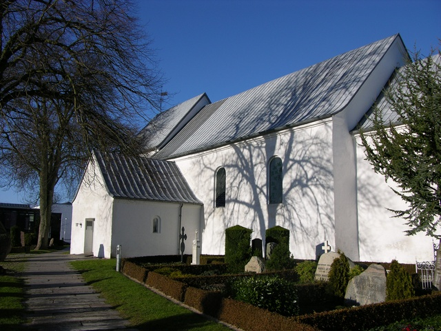 Jelling Kirke photo