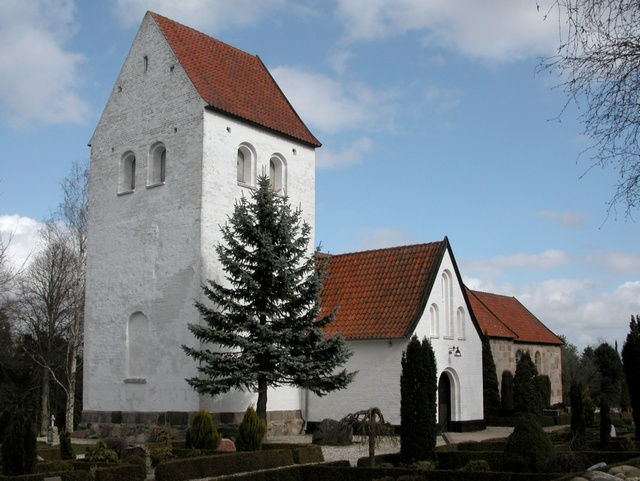 Langaa Kirke photo