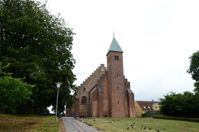 Maribo Domkirke photo