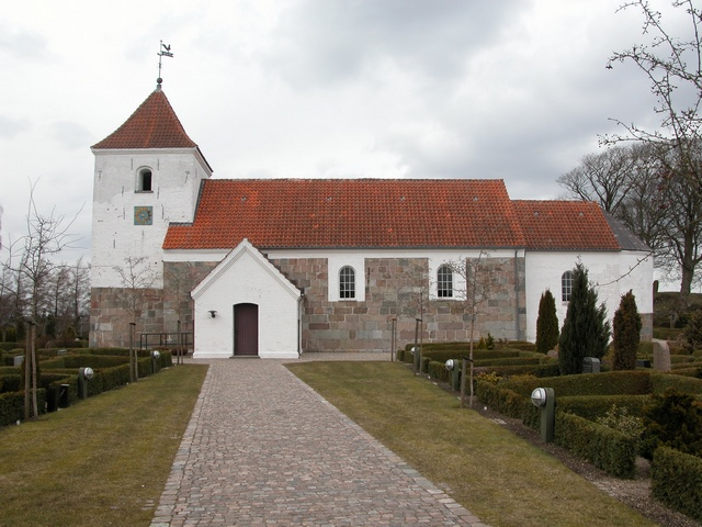 Ravnkilde Kirke photo