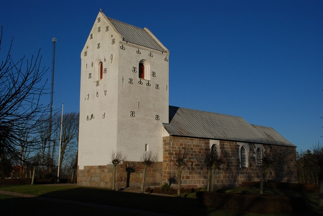 Ravnstrup Kirke photo