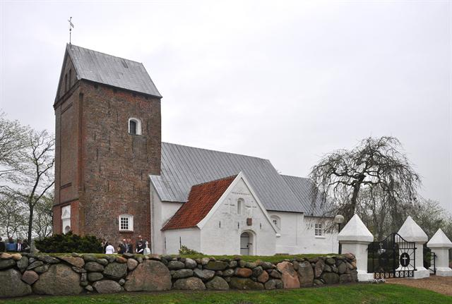 Soender Skast Kirke photo