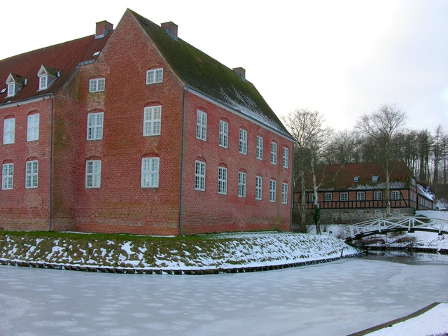 Stoevringgaard kloster photo