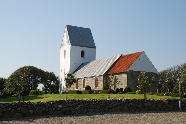 Toerring Kirke photo