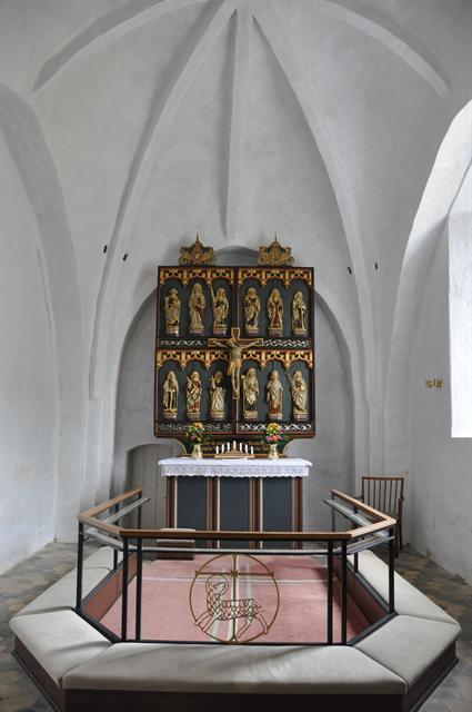 Fur Kirke photo