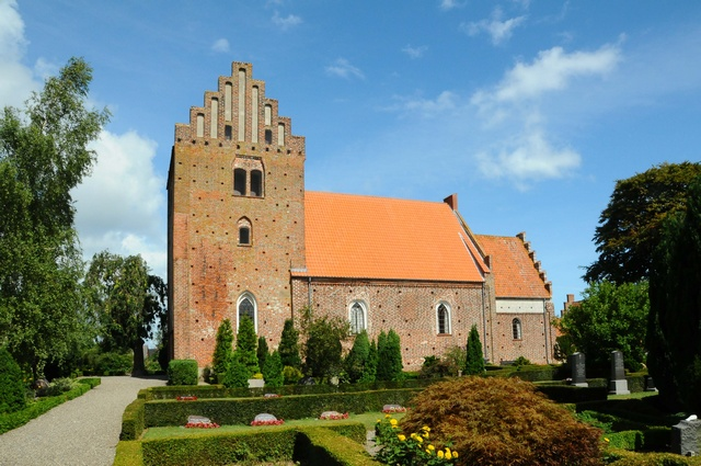 Keldby Kirke photo