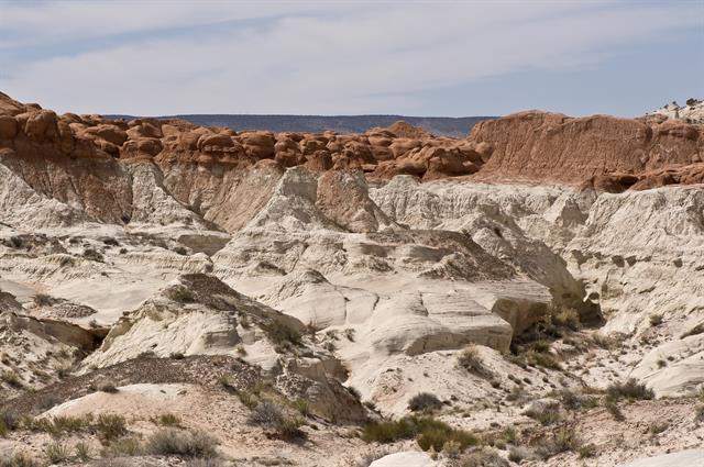 Grand staircase-escalante photo