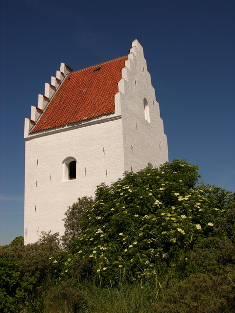 Tilsandede Kirke photo